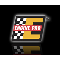 ENGINE PRO Chev Small Block 283-400 W/TOR 08-2001T 08-2001T