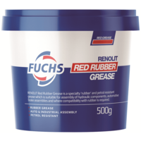RENOLIT RED RUBBER GREASE - 500G