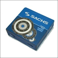 Sachs Clutch Kit Suits 911 997 Carrera S / 4S  3.8 3000-970-010
