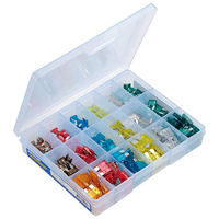 Blade Fuse Assortment (52022)