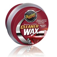 Cleaner/Wax Paste Size 14 Oz/414 Ml (A1214)