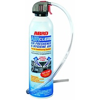Air Clean Air Freshener & A/C Cleaner 255 g (9 oz.) ABRO
