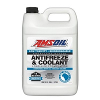 Propylene Glycol Antifreeze & Coolant 4 Gallons
