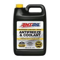 Passenger Car & Light Truck Antifreeze & Coolant 4 Gallons