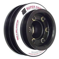 Super Damper SFI Approved  Suit Nissan RB26DETT R32, Up To 750HP, Underdriven Accessories (ATI918599)