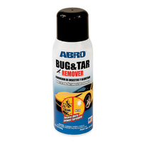 Bug and Tar Remover 300 g (10.5 oz.) ABRO BT-422