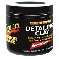 Detailing Clay (Aggressive) Size 200 g (C2100)