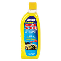 Wash-N-Glo 510 ml (17.3 fl oz.) ABRO CW-927