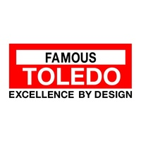 TOLEDO DISCONTINUED USE 301993 DCP160