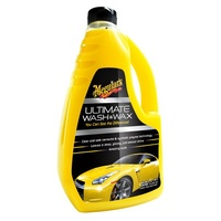 Ultimate Wash and Wax Size 48 oz/1.42 L (G17748)