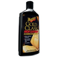 Gold Class Leather Conditioner Size 14 ozs/414 ml (G7214)