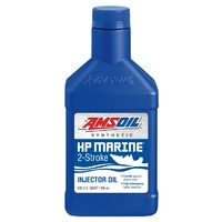 HP Marine™ Synthetic 2-stroke Oil QT