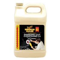 Diamond Cut Compound - Bulk Pack (85) Size US Gal/3.8 l (M8501)