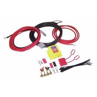 MATSON TRAILER CARAVAN DUAL BATTERY KIT MA98501
