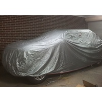4 Door Range Ute FULLY WATERPROOF Cover Fit 4 Door 4wd or 2wd ute up 5.40 metres