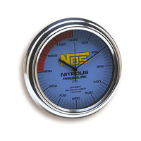 "10"" NOS Clock - Requires 1 x AA Battery (not included)"