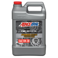 OE 5W-30 Synthetic Motor Oil Gallon 3.79L