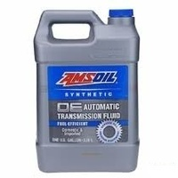 OE Synthetic Fuel-Efficient Automatic Transmission Fluid 1G