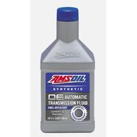 OE Synthetic Fuel-Efficient Automatic Transmission Fluid QT
