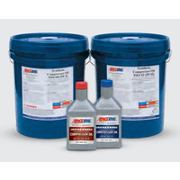 Synthetic Compressor Oil - ISO 46 SAE 20