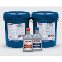 Synthetic Compressor Oil - ISO 100 SAE 40 QT