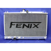 Fenix Radiator ALL ALUMINIUM (RACE1202-FA42M)