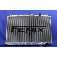 Fenix Race All Aluminium Radiator (RACE1204-FA42M)