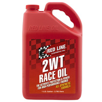 2WT Drag Race Engine Oil - 1 Quart Bottle (946ml) (RED10025)