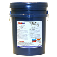 Synthetic EP Industrial Gear Lube ISO 320 5G Pail