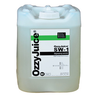 CRC Smartwasher Solutions- Ozzy Juice- SW1 SW-1 20L Parts Washer Fluid