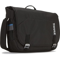THULE 12 Litre Messenger Laptop Sling Bag Black colour TCMB-115 TCMB-115