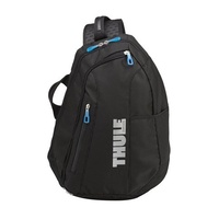 THULE 19 Litre Sling Pack Black colour TCSP-213 TCSP-213