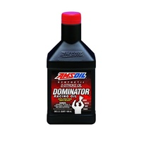Two Stroke Dominator Racing Synthetic Oil Quart 0.946L TDRQT