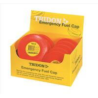 TRIDON EMERGENCY CAP BOX OF 10 TEC2-10