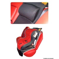 Autotecnica 2 In 1 Baby Seat Car Seat Protector TG09