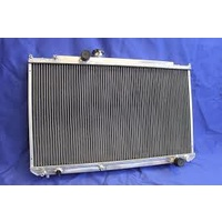 Fenix All Aluminium Radiator, Manual (TOY7262-FA42M)
