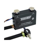 Dual Stage Manual Boost Controller (Black) (TS-0105-1002)