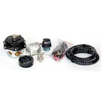 BOV Controller Kit  With Black Raceport BOV (TS-0304-1002)
