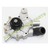 POWERMAX WATER PUMP FORD W7048AH W7048AH