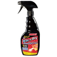 Wax-N-Dry 1-Step 473 ml (16 fl oz.) ABRO WD-473