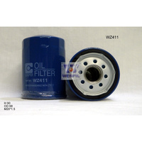Wesfil Oil Filter WZ411