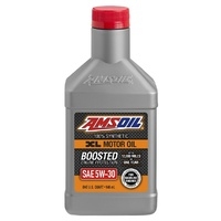 AMSOIL SAE 5W-30 XL Synthetic Motor Oil QT