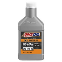 XL 10W-40 Synthetic Motor Oil Quart