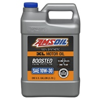 AMSOIL SAE 10W-30 XL Synthetic Motor Oil 1G XLT1G