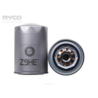 Ryco High Efficiency Oil Filter Z9HE