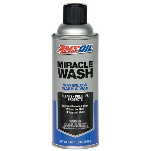 Miracle Wash 15oz. Can