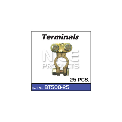 NICE PRODUCTS Battery Terminal BT500-25 BT500-25