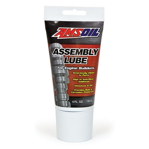 AMSOIL ASSEMBLY LUBE 118ML