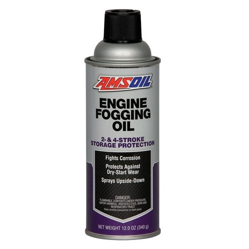 Fogging Oil 12oz. Can FOGSC