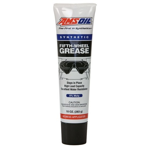 Synthetic Fifth-Wheel Grease 10oz. Tube